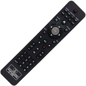 Controle Remoto TV LCD / LED Philips 32PFL5604D / 42PFL5604D / 47PFL5604D / 42PFL7404D / 52PFL7404D