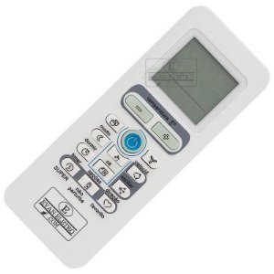 Controle Remoto Ar Condicionado Springer / Midea 42MACA09S5 / 38KCX09S5