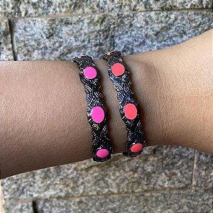 Bracelete Neon Vibes