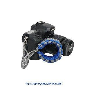 Strap 4mm Skyline