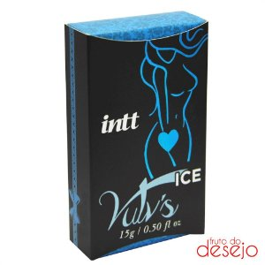 Vulv's Ice