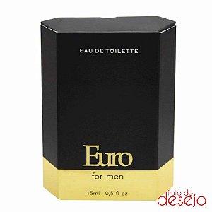 Euro for Men