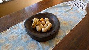 Gamela de Madeira