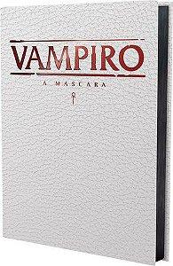 Vampiro: A Máscara - Edição Deluxe PRÉ-VENDA