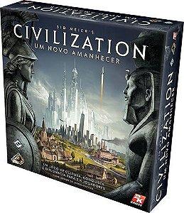 Sid Meier's Civilization: Um Novo Amanhecer