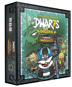 Dwar7s: Outono - Impérios