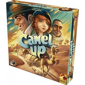 Camel Up! 2º Edição