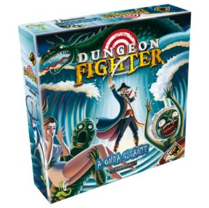 Dungeon Fighter - Expansão