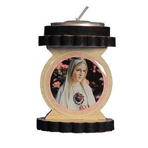 Vela do Imaculado Coração de Maria