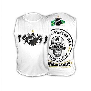 Camisa Regata Comando Leste