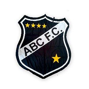 Bandeirão Oficial ABC 1,5mx1,5m