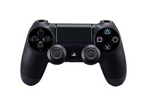 Controle PS4 - Preto