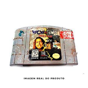 WCW vs. nWo: World Tour - N64