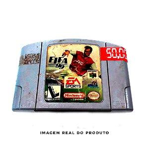FIFA 99 - N64