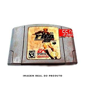 FIFA 64 - N64