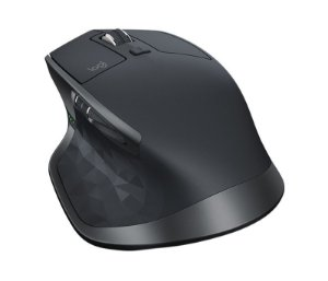 Mouse Logitech Mx Master 2s Bluetooth Flow 4000DPI