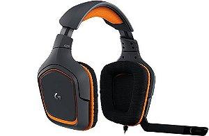Headset Logitech G231 Prodigy Ps4 Xone S