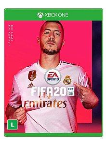 FIFA 20 Xbox One - Pré Venda