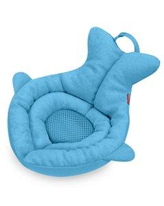 Almofada de Banho Baleia Moby Azul - Skip Hop