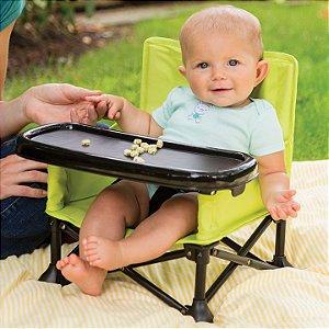 Cadeira de Alimentação Portátil - Summer