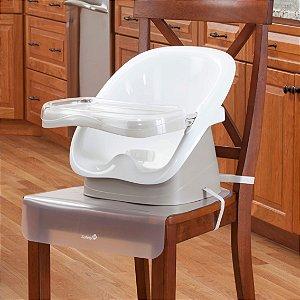 Cadeira para Refeição Clean e Confort - Safety 1st