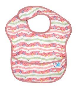 Babador Cupcake - Girotondo Baby