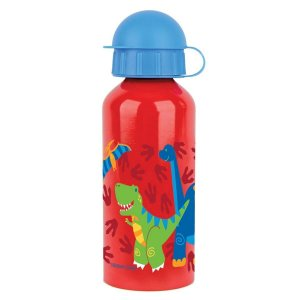 Garrafinha Infantil Dino Vermelha - Stephen Joseph