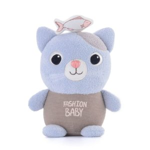 Gatinho Metoo Doll Magic Toy- Metoo