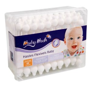 Hastes Flexíveis Baby Bath- Baby Bath
