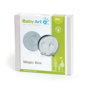 Magic Box Confetti - Baby Art