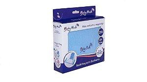 Redinha para Banho Azul - Baby Bath