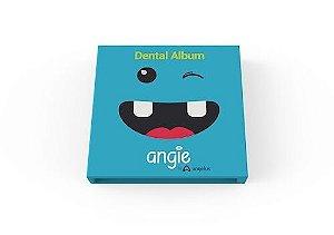 Angie - Dental Álbum Azul - Angie