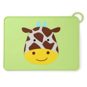 Jogo Americano Zoo Girafa - Skip Hop