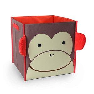 Organizador Quadrado Jumbo Zoo Macaco - Skip Hop