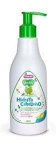 Condicionador Infantil com Queratina Vegetal Sem Sal 250ml - Bioclub Baby