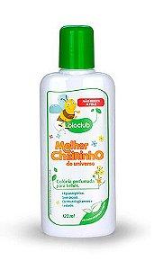 Colônia Perfumada Infantil sem álcool 120ml - BioClub Baby