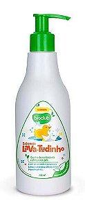 Sabonete Líquido com Glicerina Vegetal 300ml - Bioclub Baby