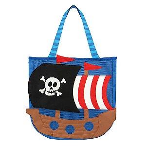 Bolsa de Praia Pirata - Stephen Joseph