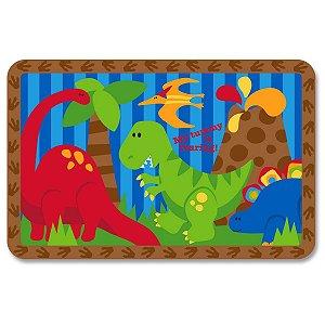 Jogo Americano Infantil  Dino - Stephen Joseph