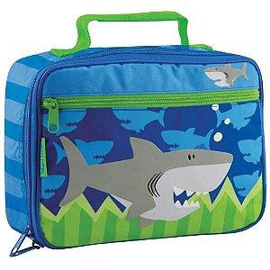 Lancheira Infantil Clássica Tubarão - Stephen Joseph