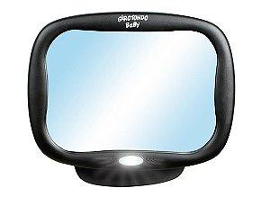 Espelho Retrovisor Com Led e Controle Remoto - Girotondo Baby