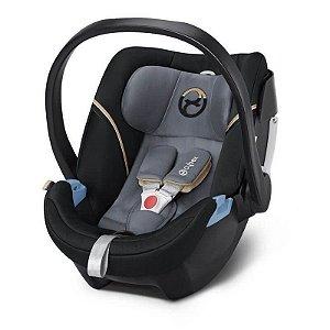 Bebê Conforto Aton 5 Graphite Black - Cybex