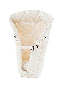 Infant Insert - Natural - O acessorio do Canguru Ergobaby para o seu bebe