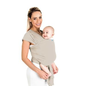 Sling Wrap Bege - Kababy