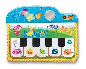 Pianinho Musical Fazenda - Dican