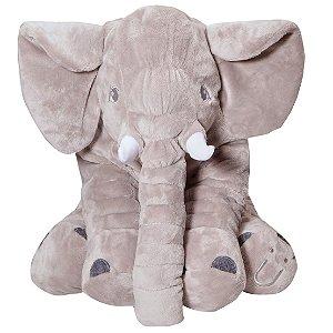 Almofada Elefante Buguinha - Bup Baby