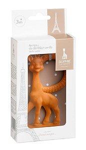 Mordedor Vanilla Sophie la girafe (Laranja) - Vulli