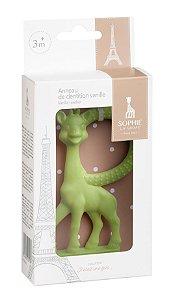 Mordedor Vanilla Sophie la girafe (Verde) - Vulli