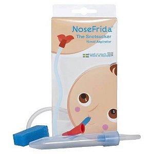 Aspirador Nasal Nosefrida