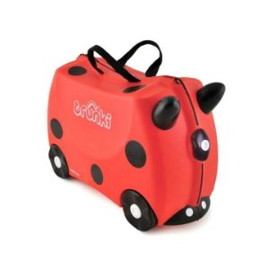 Mala Harley Lady Bug -Trunki